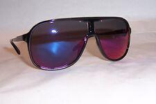 NEW Carrera Sunglasses NEW SAFARI/S F3I-MI BLACK/GRAY infrared AUTHENTIC