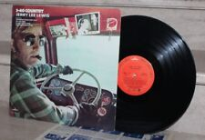 jerry lee lewis - I-40 country (1974, USA) SRM-1-710