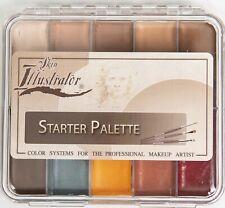 Premiere Products Skin Illustrator On Set STARTER Alcohol Activated Palette