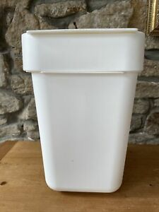 Small Bin For Bathroom Or Kitchen White Ikea