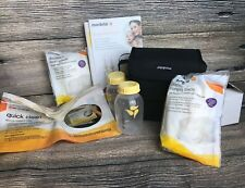 Medela Pump in Style Advanced Double Electric Breast Pump On-the-Go