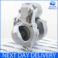 FITS MERCEDES A-CLASS 1.5/1.7/2.0 & TURBO PETROL 2004-2012 STARTER MOTOR NON S/S