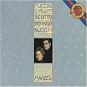 Le Villi (Maazel, Domingo, Scotto), Giacomo Puccini, Acceptable
