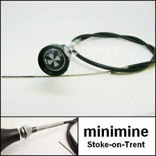 Classic Mini Choke Cable Pull Twist & Lock Type 21A2329 Cooper s mini Austin BMC