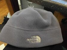 NEW The North Face Standard Issue Beanie Hat Greystone Blue SMALL MEDIUM unisex