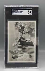 1932 LA OLYMPICS Reemstma SGC 5 Kahanamoku AMELIA EARHART Douglas FAIRBANKS Rare