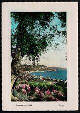 AD2279 France - Echappée sur Nice