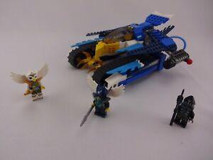 LEGO® Legends of Chima 70013 Equila's Ultra Striker