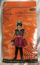 Toddler - Halloween - Kitty Dress With Mask - 2-3 Years - Brand New