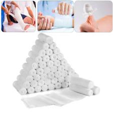 Medical 24 36 48 Bulk Pack Gauze Stretch Bandage Roll 4 Inch 4 Yards Aid Supply