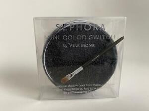 SEPHORA Instantly Remove Shadow Color For Makeup Brushes Mini Color Switch