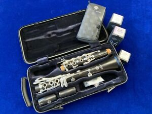 Brand New Top Pro SELMER, PARIS PRIVILÈGE Clarinet in Bb - Ships FREE WORLDWIDE