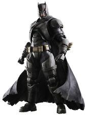 Batman VS Superman Dawn Justice Armor Batman P.A.K. Play Arts Kai Action Figure