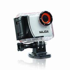 Caméscopes blancs stabilisateur d'image