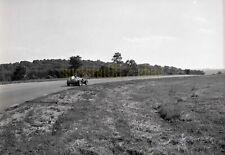 Formula Junior FJr - 1960 Road America Elkhart - Vintage Race Negative