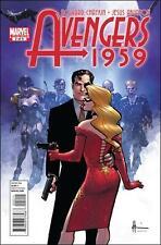 AVENGERS 1959 #2 (OF 5) MARVEL COMICS