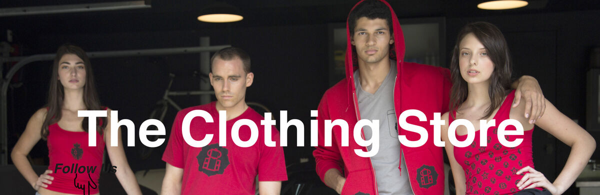 The Clothing Store
