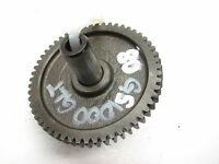 1980 SUZUKI 80 GS1000 GS 1000 GS1000GLT - STARTING STARTER CLUTCH IDLE GEAR