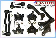 TIE ROD,BALL JOINT,PITMAN,IDLER FOR TOYOTA 4RUNNER PICKUP 89 90 91 92 93 94 95