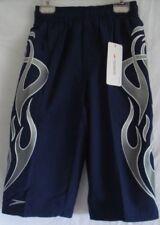 Speedo Boardshorts Shorts de bain Taille S/116 bleu neuf