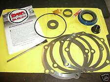 """FORD 9"""" REAR END DIFFERENTIAL SUPER INSTALL SHIM KIT MUSTANG BRONCO"""