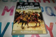 DVD - LES DALTONS ARRIVENT - Randolph Scott / DVD VOSTFR / WESTERN
