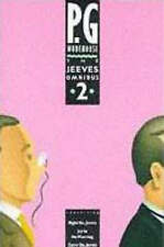 The Jeeves omnibus by Wodehouse, P. G. by P.G. Wodehouse