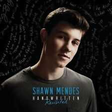 Shawn Mendes Handwritten Revisited CD - Release 2015