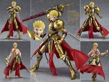 Anime Figure Jouets Fate Stay Night/Zero Gilgamesh Figma Figurine Statues 16cm