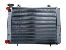 New Replacement ATV Radiator Polaris OEM #: 1240385