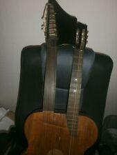Alte Schrammel-Kontragitarre abzugeben