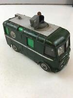 Diecast Vehicles  Dinky Supertoys   TV Roving Eye Meccano Truck