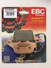 EBC fa140hh del-pastillas de freno para yamaha honda Triumph Kawasaki Buell
