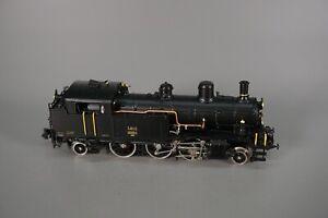 Spur N - LEMACO...SBB 5815 Dampflok     // 3 II 361