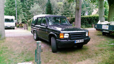 Land Rover Discoery 2