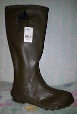Rubber Rain Boots w/ Steel Shank