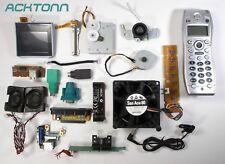 Electronics Mixed Lot Assorted Computer Components & Parts ACKTONN