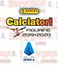CALCIATORI PANINI 2019-2020 - FIGURINE A SCELTA (SERIE A) DALLA N° 1 ALLA N° 299