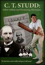 C.T. Studd: Gifted Athlete and Pioneering Missionary by Gary Wilkinson: New