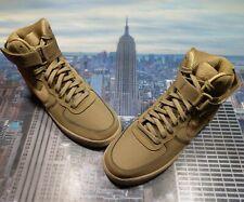 Nike Air Force 1 High '07 Canteen/Canteen-Desert Mens Size 8 315121 206 New