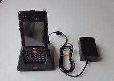 M3 Mobile Orange Portatif Ordinateur Mobile 2D Barcode Scanner WM 6.5 - PDA + Dock