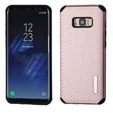 Étuis, housses et coques roses mats Samsung Galaxy S8 pour téléphone mobile et assistant personnel (PDA)