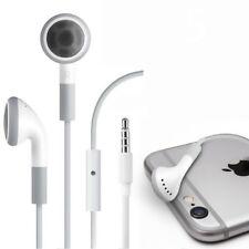 Genuine iPhone 4,4 S, iPad, iPod Casque écouteurs Neuf avec MIC Remote NEUF