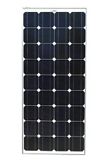 SolarKing 150W Solar Panel Monocrystalline 18V