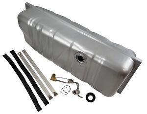 1966-1968 Ford Galaxie Gas Tank & Sender Strap & Seal Fuel Tank Kit 68-70 T Bird