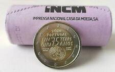 2 Euros Portugal 🇵🇹 2020. 75 años de la ONU. SC.  Envío YA