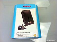 Krusell 75438 Orbit Flex sac en cuir pour LG viewty II smart gc900, sac, housse