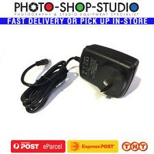 Mettle Video LED Light AC Power Adapter for SL-100D (Australian plug)