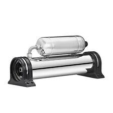 4L Stainless Steel Water Distiller Pure Water Purifier Filter 2 Level Filter