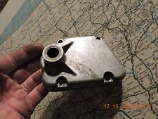 Parilla 125 olimpia olympia 1960 engine shift shaft cover A14